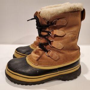 Women's Sorel Caribou Snow Boots  size 7